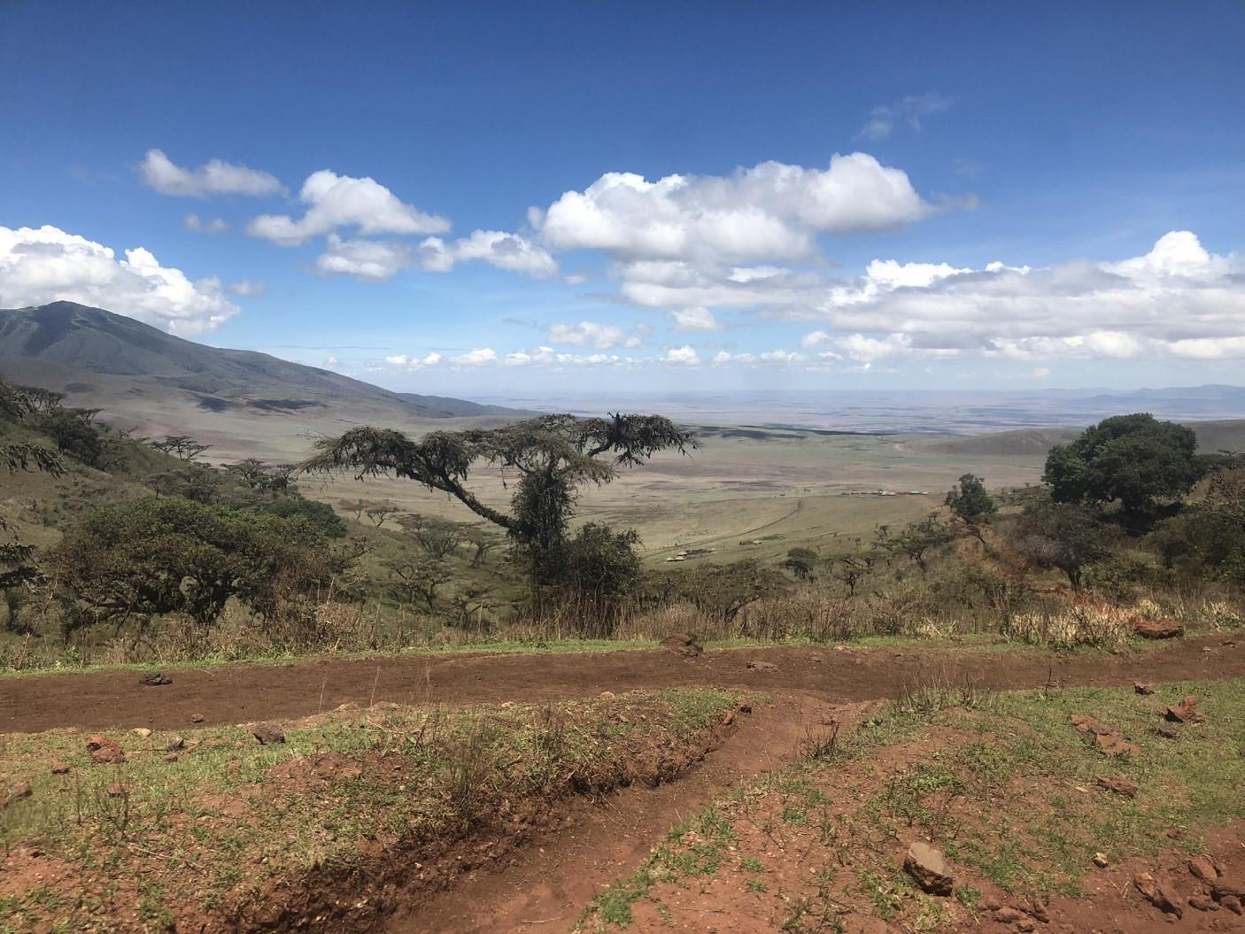 Ngorongoro National Park