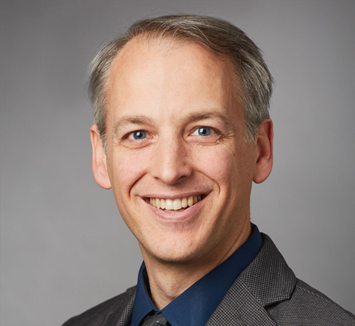 Jeffrey Townsend, Elihu Professor of Biostatistics and Professor of Ecology and Evolutionary Biology