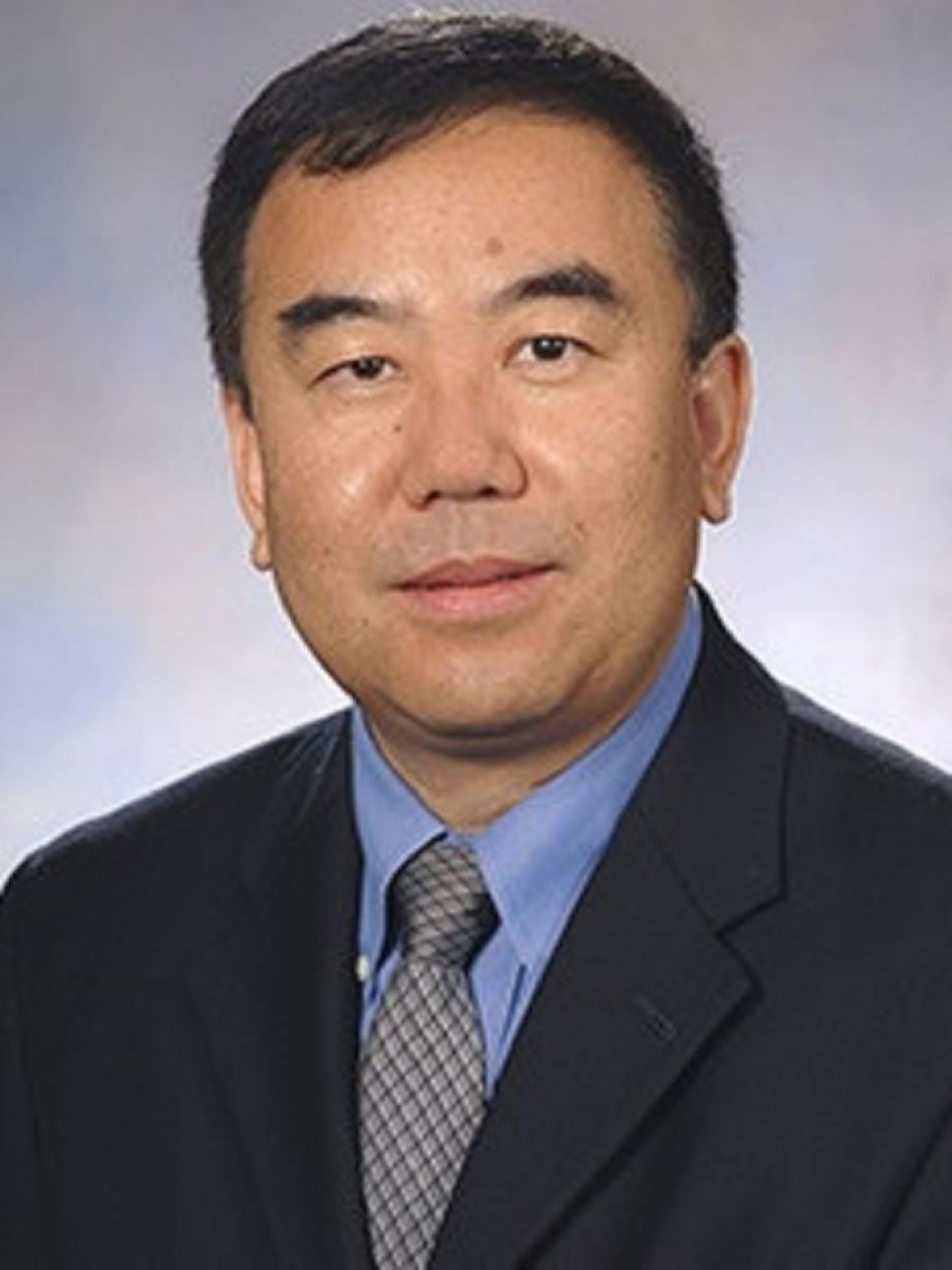 Dr. Chen Liu appointed the Brady Professor of Pathology