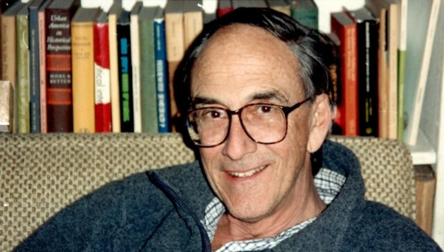 Kenneth Keniston, PhD