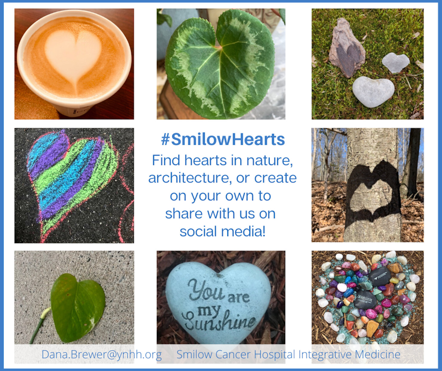 #SmilowHearts Project