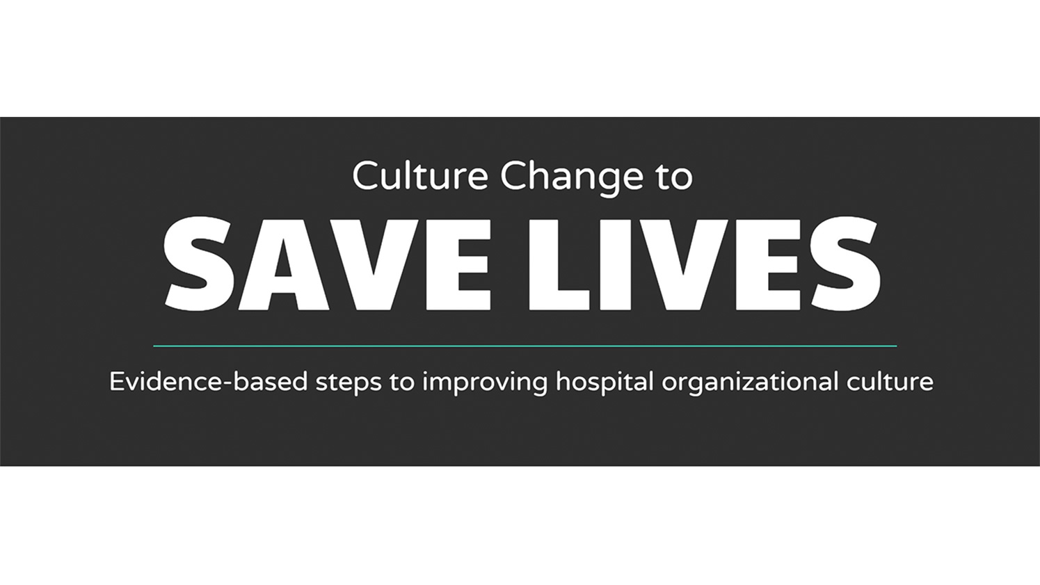 LSL Steps to Change Culture