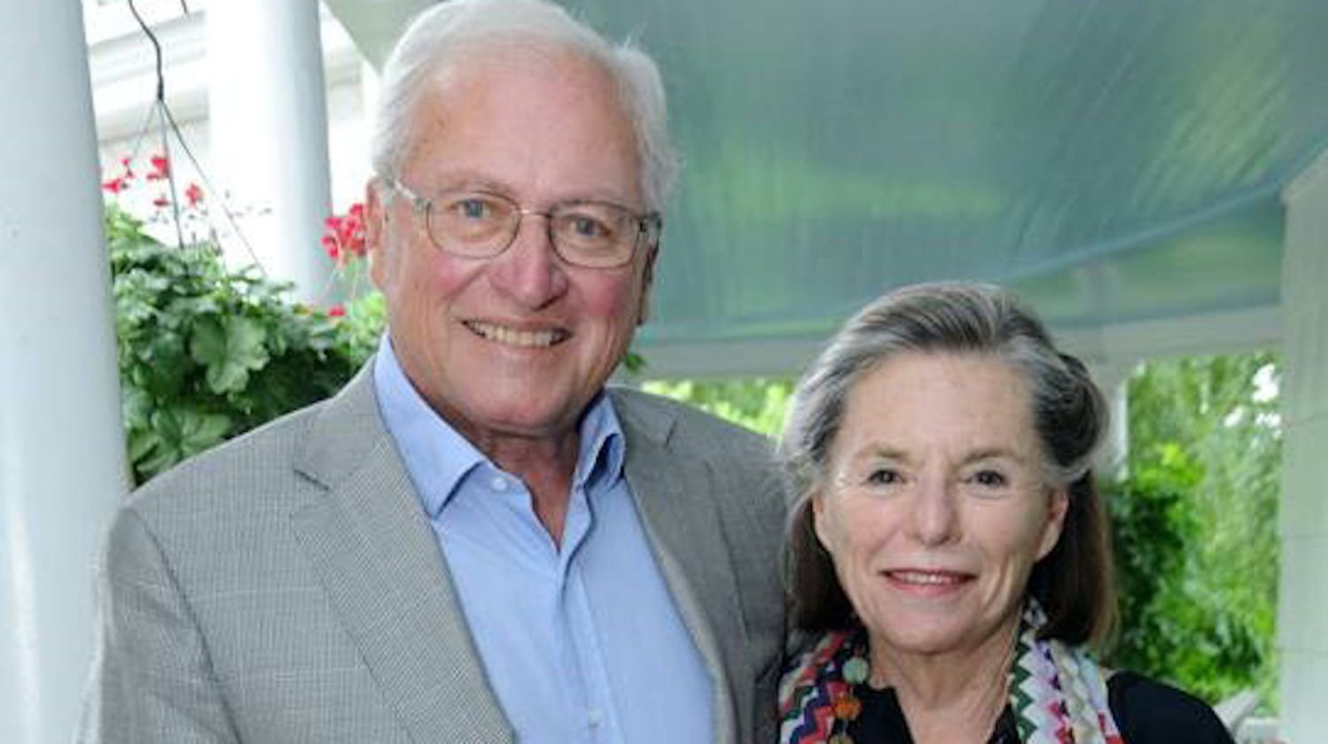 Lynne and Richard Pasculano donate a landmark $14 million to support Smilow Cancer Care Center Greenwich Hospital