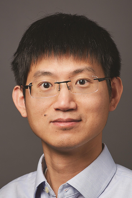 Sidi Chen
