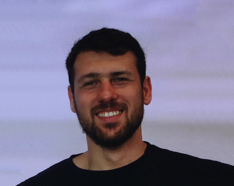 Meet Mehmet Karakus