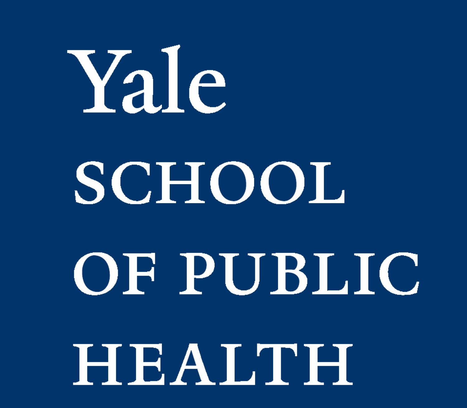 The Yale School of Public health