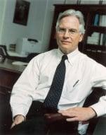 Psychiatrist Steven Southwick studies the neurobiology of stress responses.