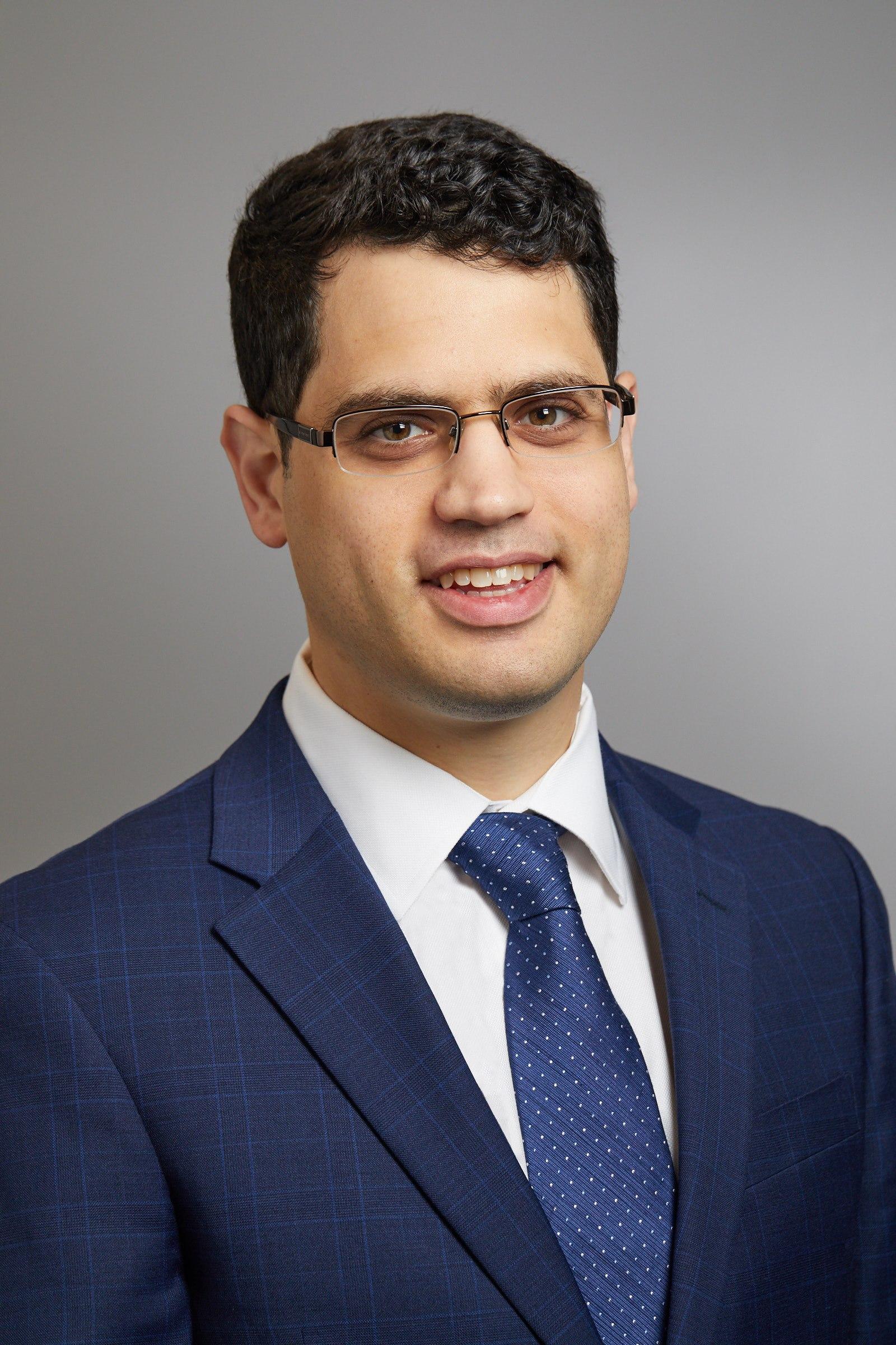 Daniel Wiznia, MD
