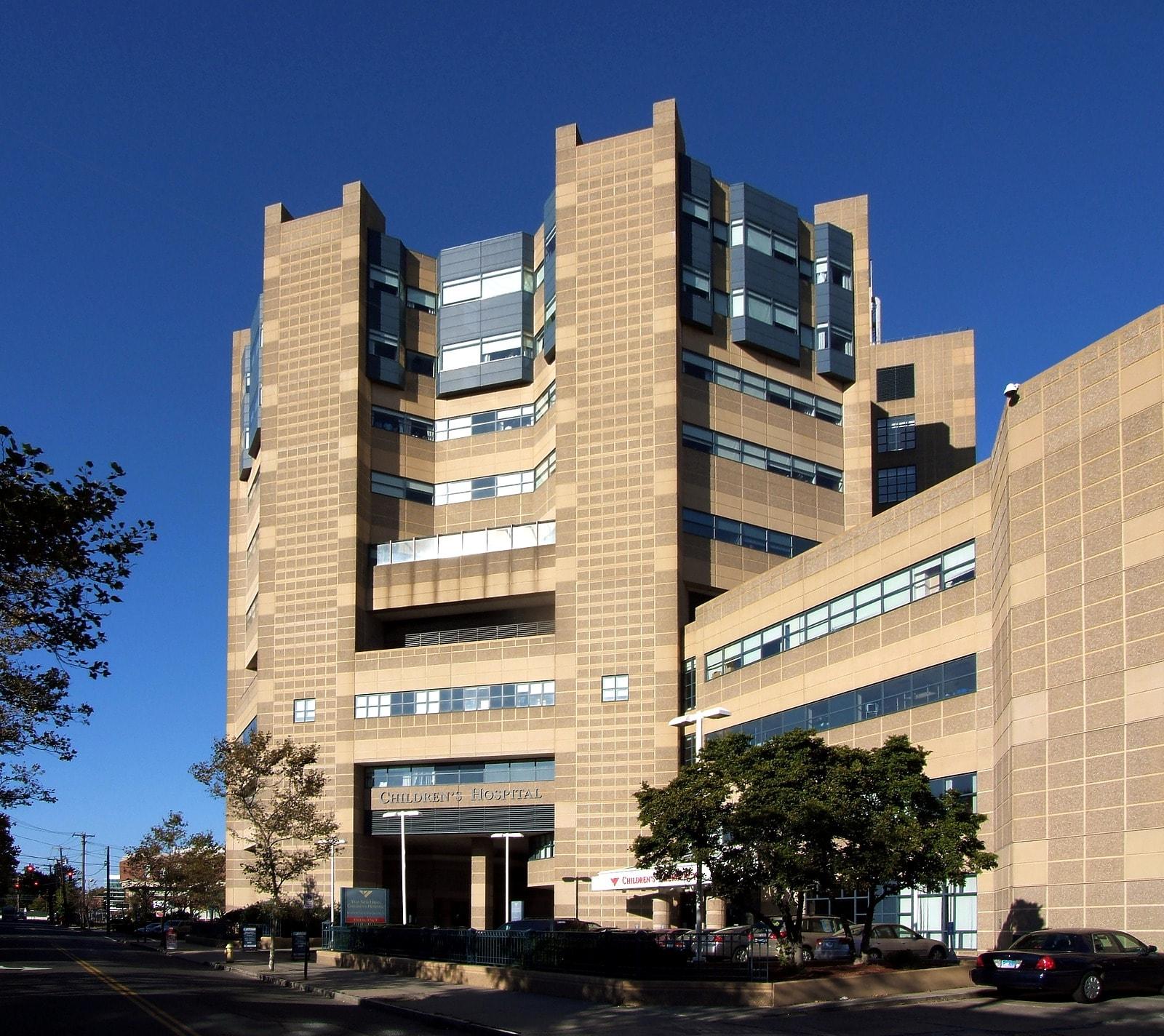 YNHCH is a destination site for pediatric cardiac care.