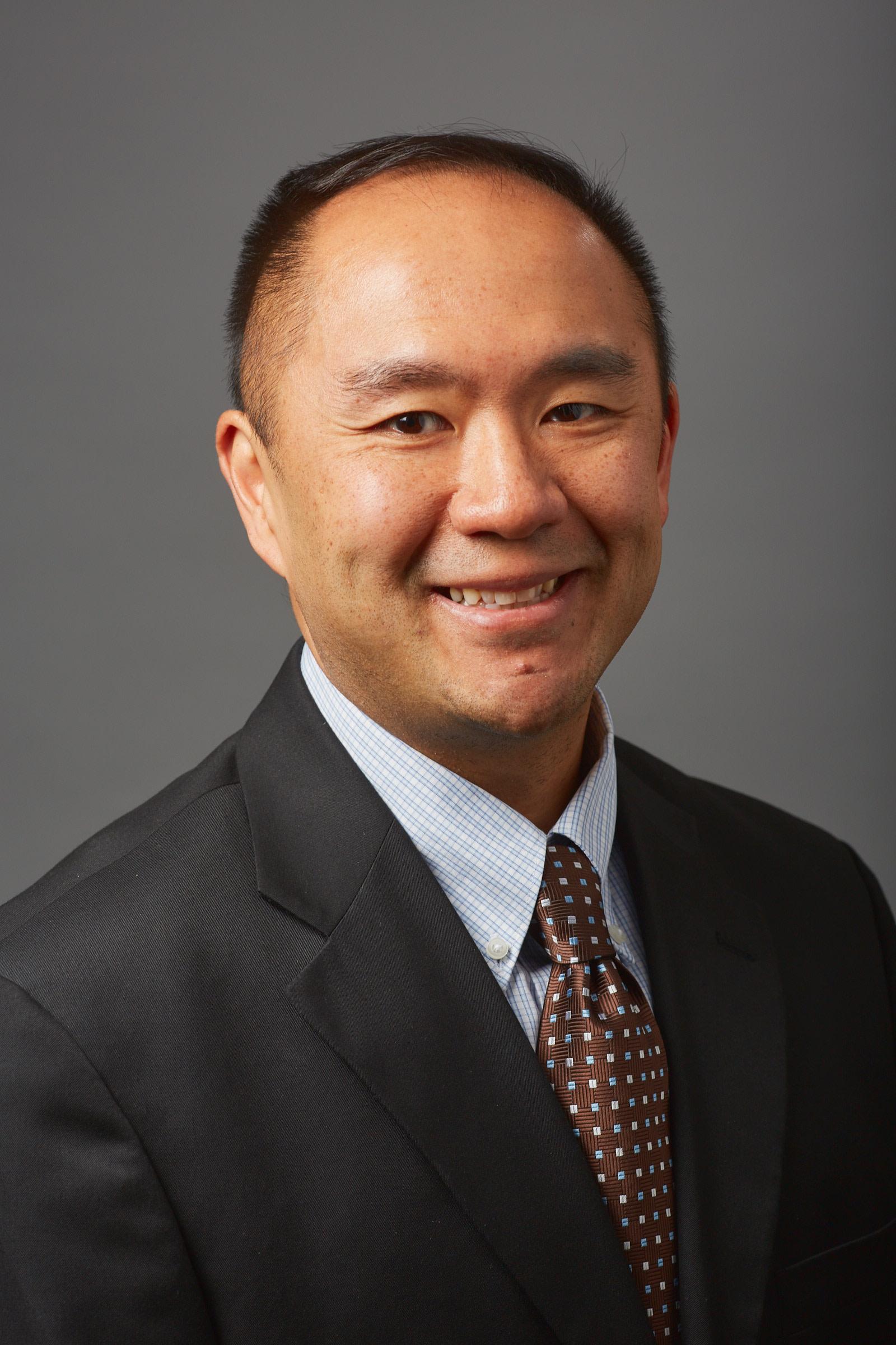 Lawrence Siew, MD, FAAP