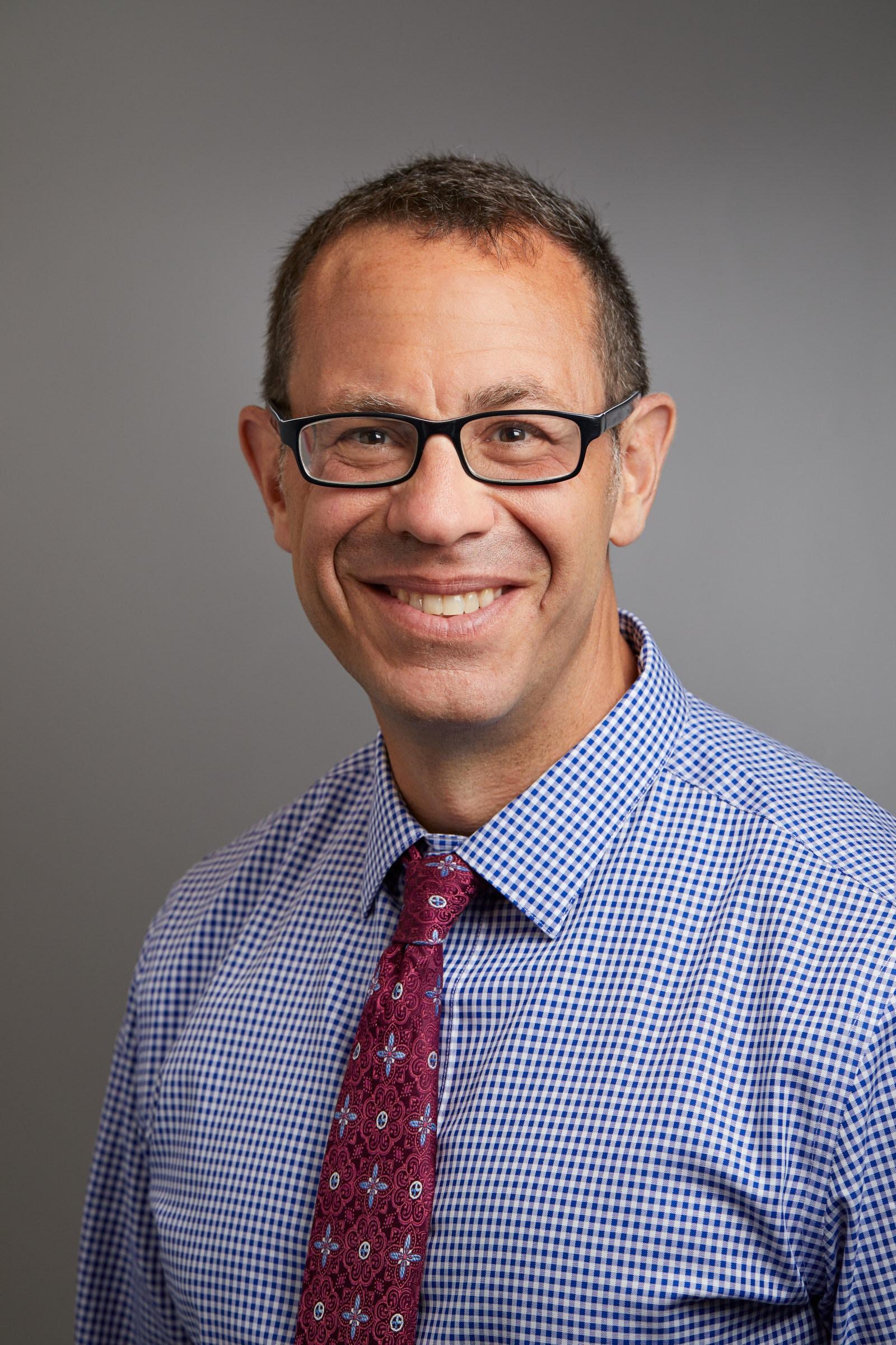 Dr. Mike Cohenuram