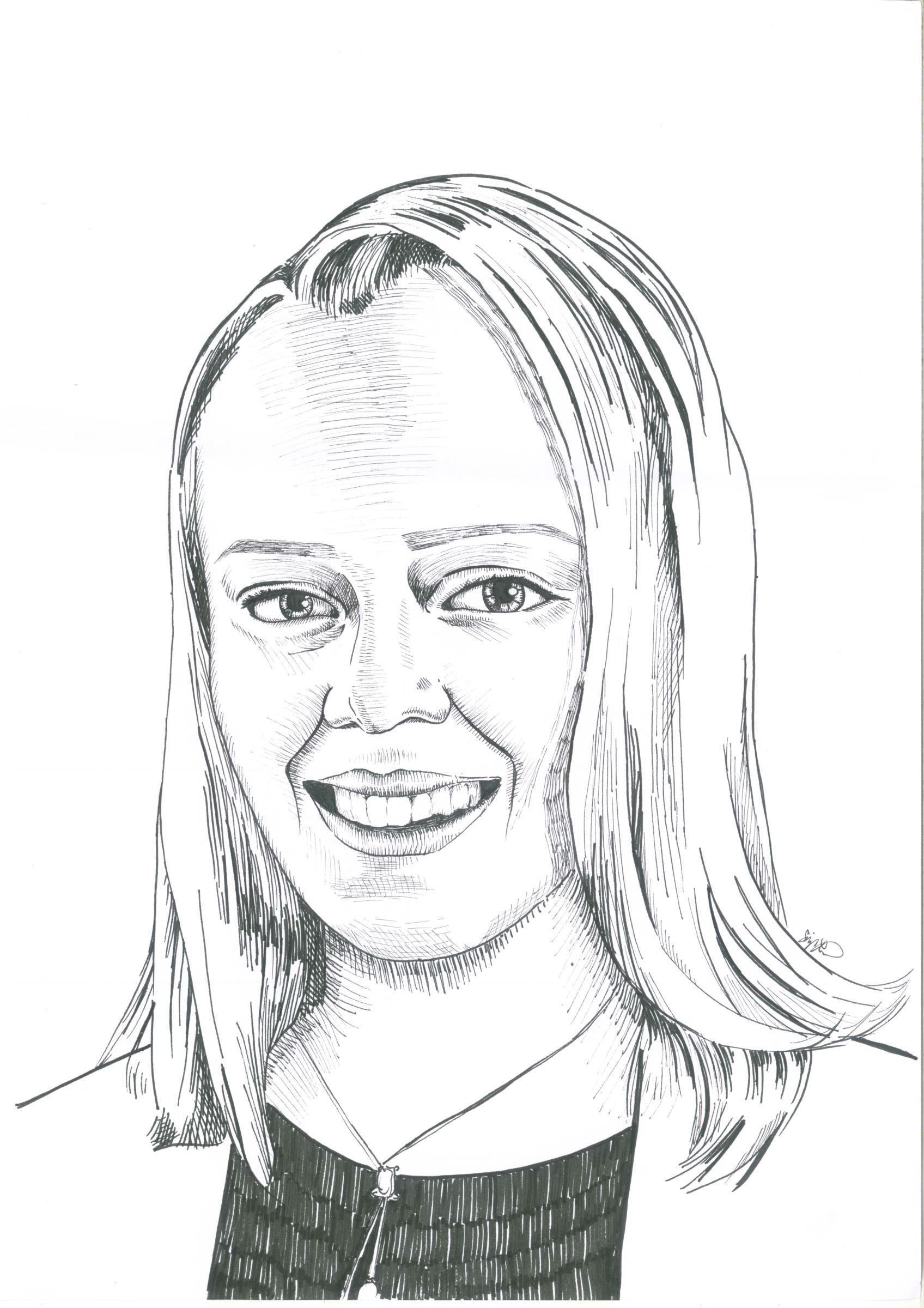 Cheryl Zogg