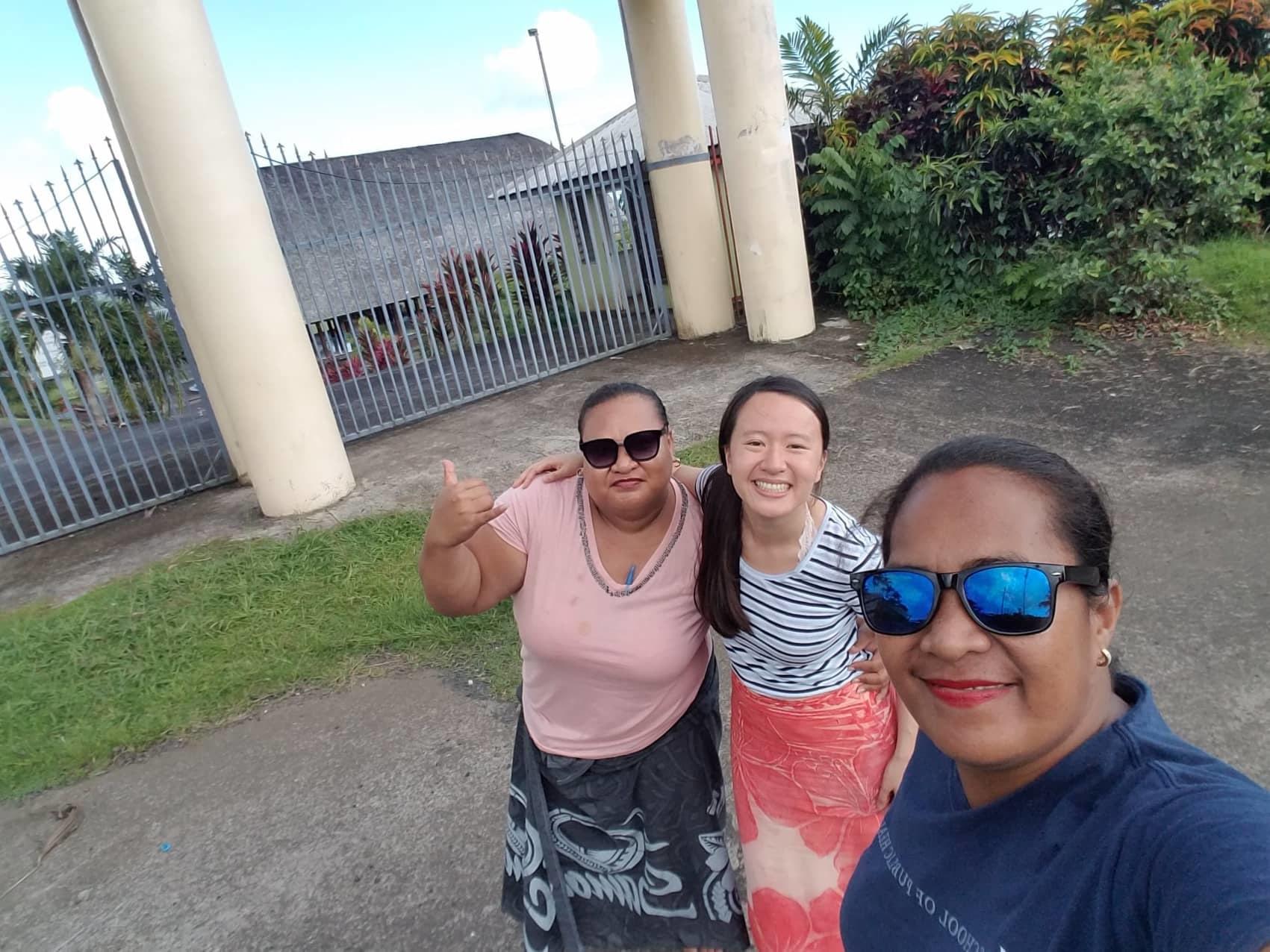 Apia, Samoa