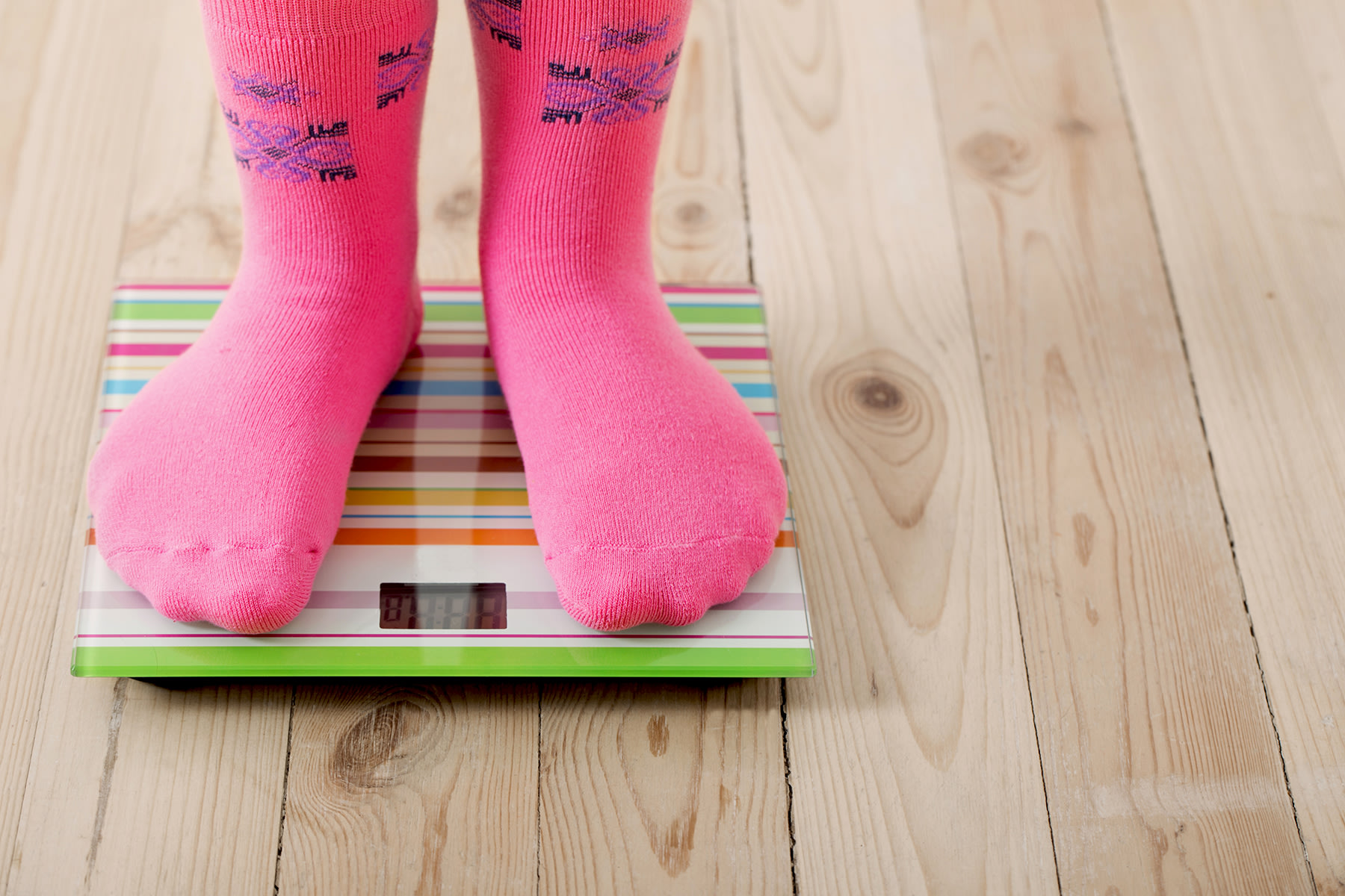 Gut bacteria differs in obese youth