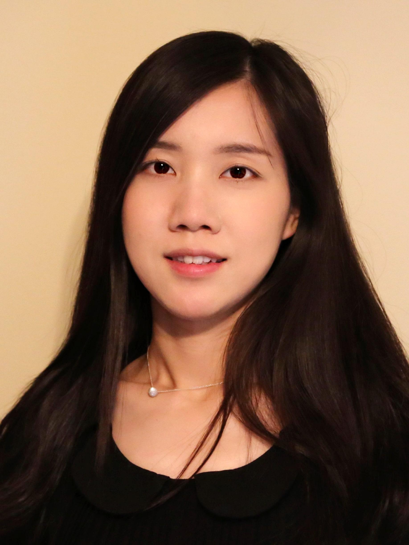 Yize Zhao