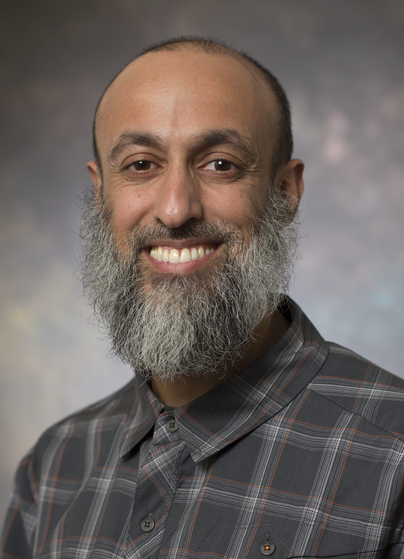 Saquib Lakhani, MD