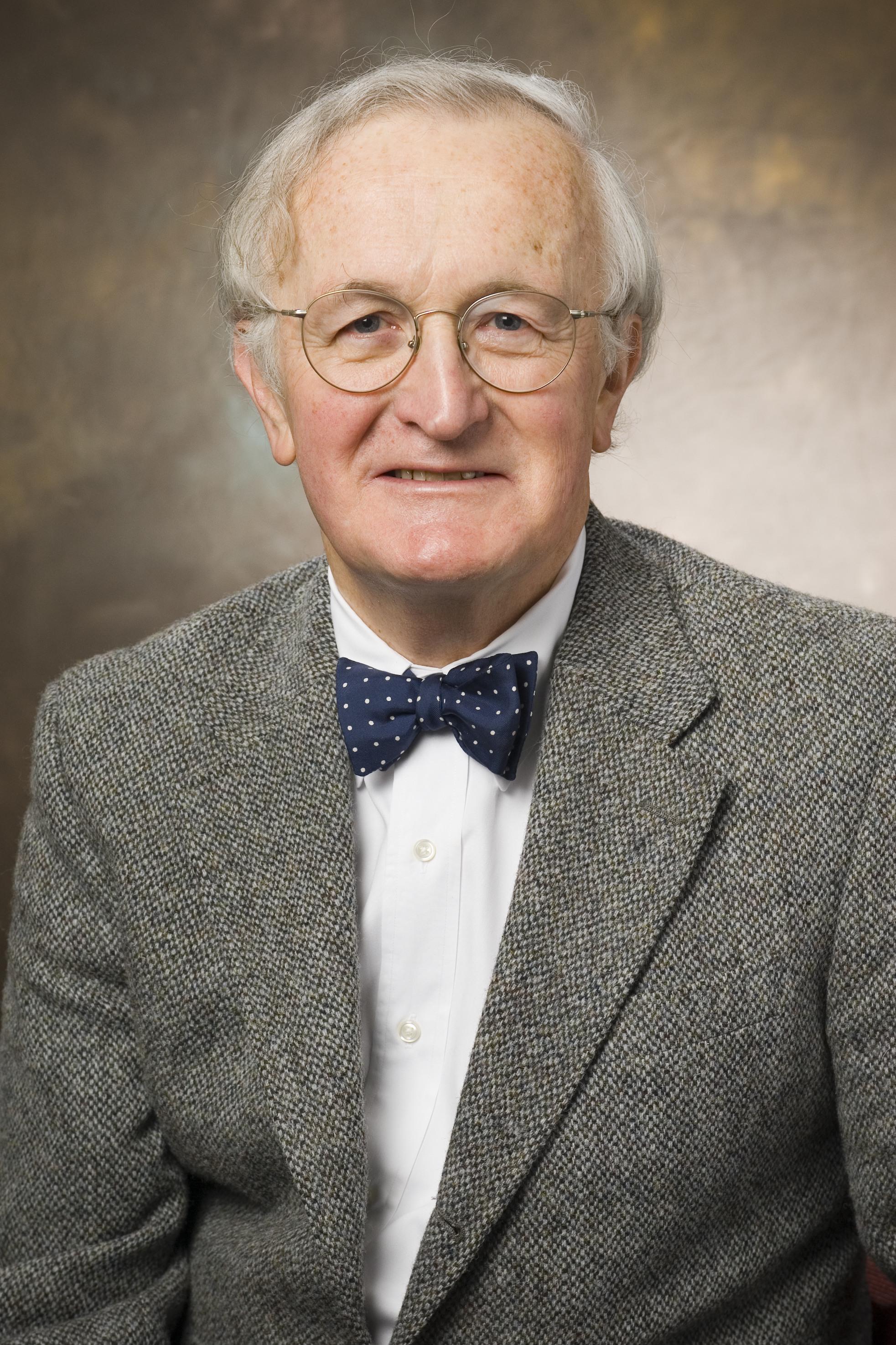 John N. Forrest Jr., MD