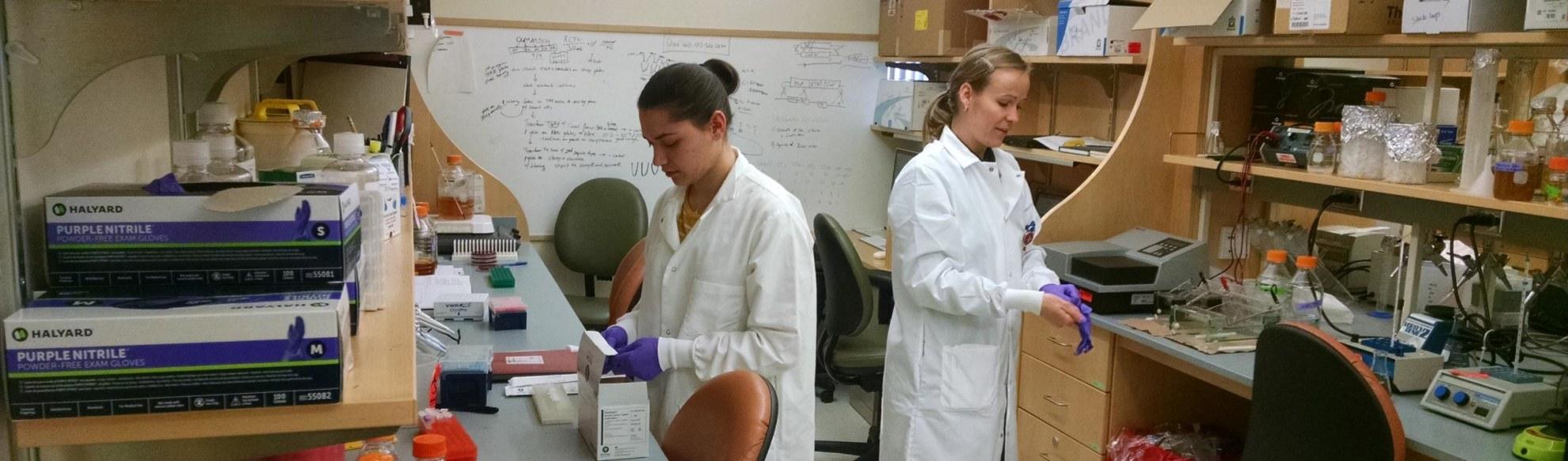 Weinberger Lab