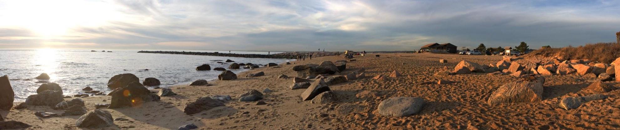 Photo of Hammonassett Beach