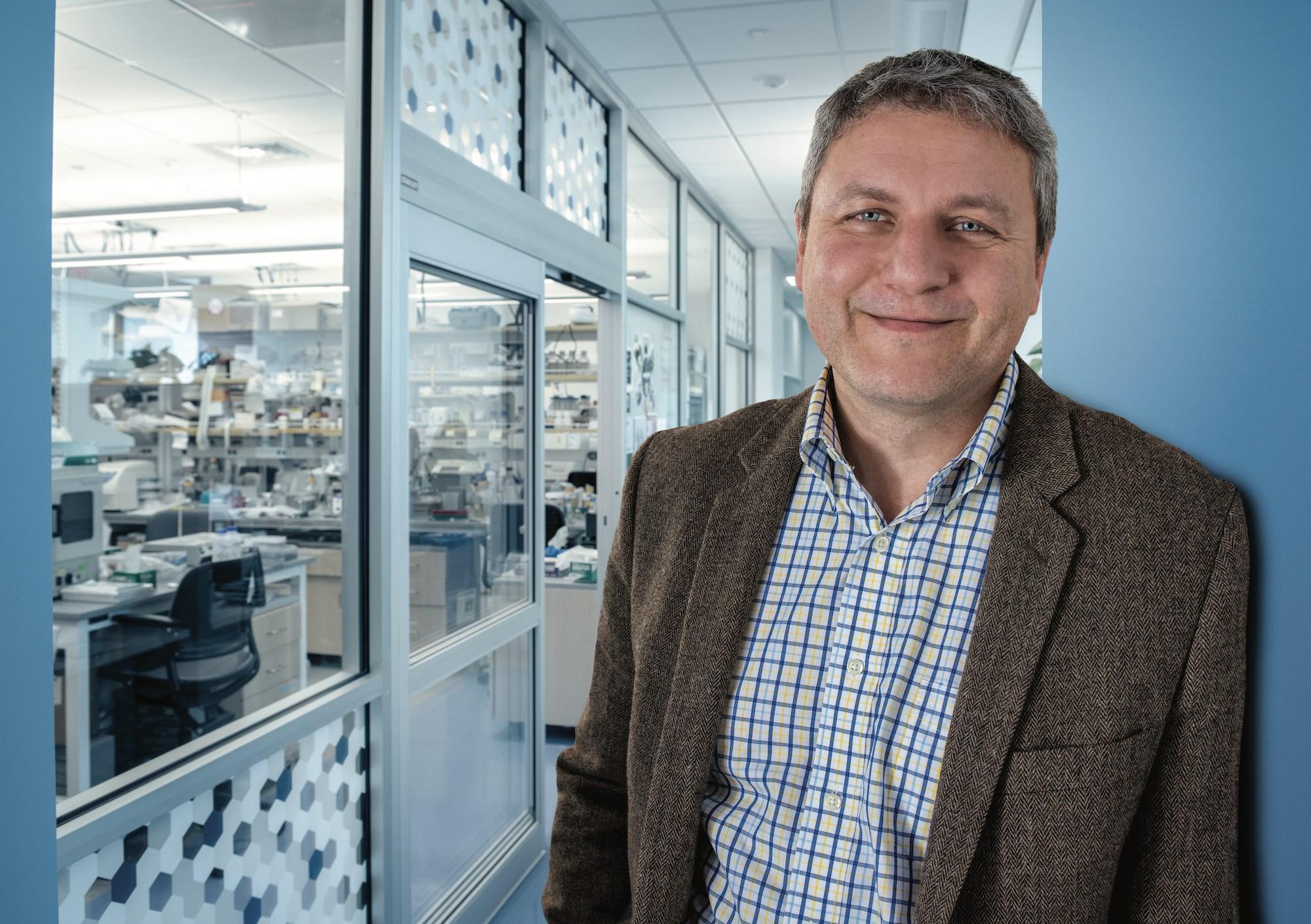 Andre Levchenko, PhD