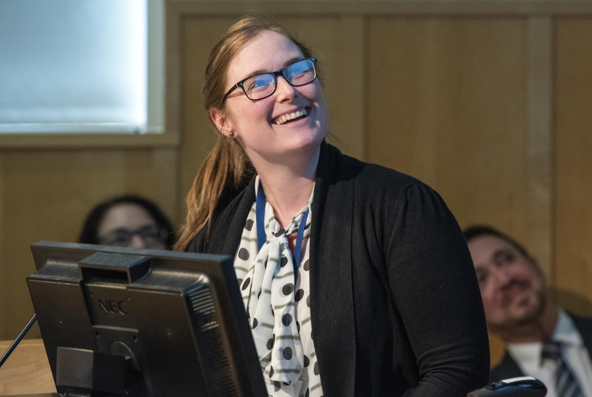 Sara Schaefer, MD