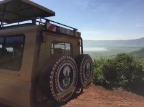 Safari Vehicle