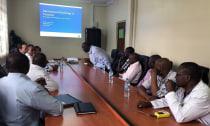 IR Radiology Planning Meeting