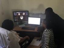 Resident Teaching in Tanzania