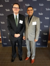 Drs. Farrell and Yousaf