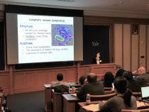 Yasuko Iwakiri, PhD