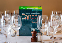 Cancer: Principles & Practice of Oncology, 11th Edition Dinner