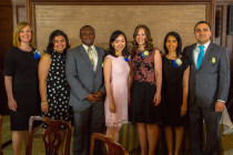 2017 Fellowship Graduation