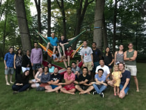 Lab Summer Party 2018