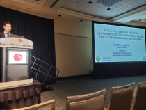 Yuanbin's oral presentation at ASH 2019