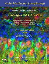 Yale Medical Symphony: Spring 2008