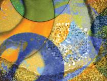 Yale Pathology Labs Calendar 2021 - August Image