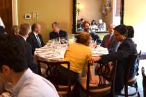 2011 Seymour L. Lustman Resident Research Awards