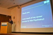 2011 Yale Psychiatry Resident & Fellow Graduation