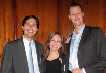 Yale Psychiatry Alumni Association Reception - October 4, 2012