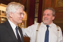 Steven Southwick, MD is Named Greenberg Professor of Psychiatry
