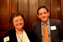 2012 Yale Psychiatry Alumni Reception