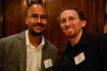 2012 Yale Psychiatry Alumni Reception