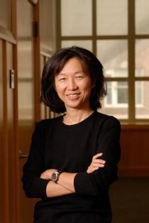 Judy Cho