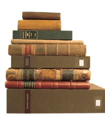 Cushing's diaries are accompanied by records of four generations of physicians in the Cushing family.