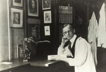 Harvey Cushing