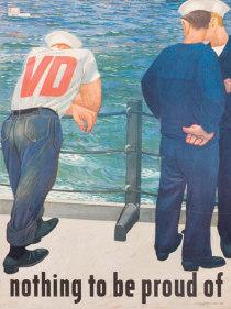 VD sailor poster