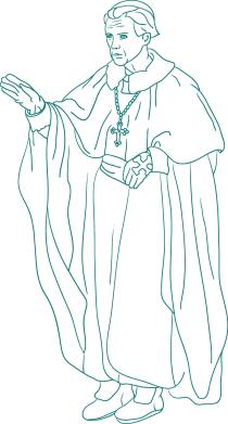 christian-monk