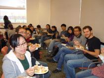 YSCC 2011 Thanksgiving