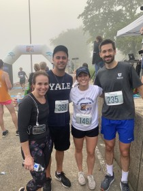 Yale bulldogs past and present @ ASTRO2019 ROI5K