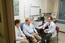 Consult with Patient